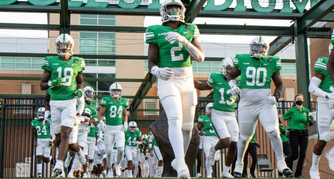 Extended dead period for recruiting poses challenges for North Texas football
