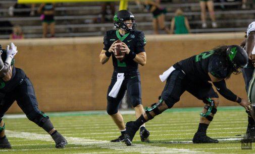 North Texas seeks momentum in postponed matchup against UTEP