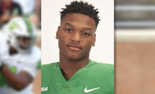 BREAKING: North Texas freshman defensive back Garnett Burke enters transfer portal