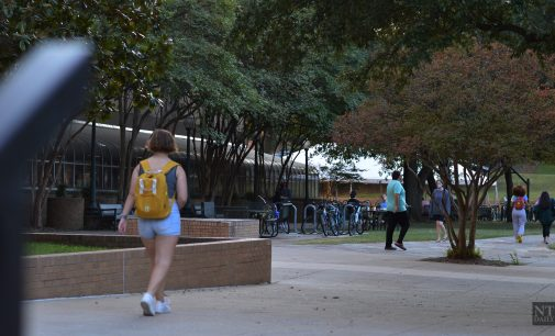 Kerr Hall students quarantined, alleged influx of testing in dorm