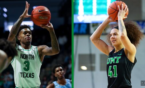 BREAKING: Men's and women's basketball release conference schedules