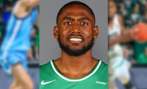 North Texas senior forward Jahmiah Simmons to miss 2020-21 season