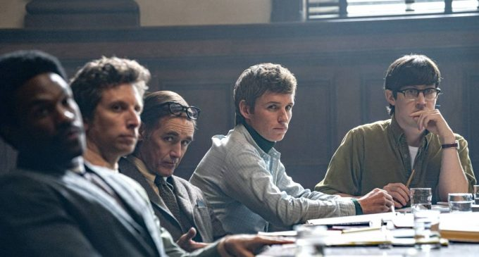 'The Trial of the Chicago 7' deserves a spot on your watchlist — and in the Oscars nominations