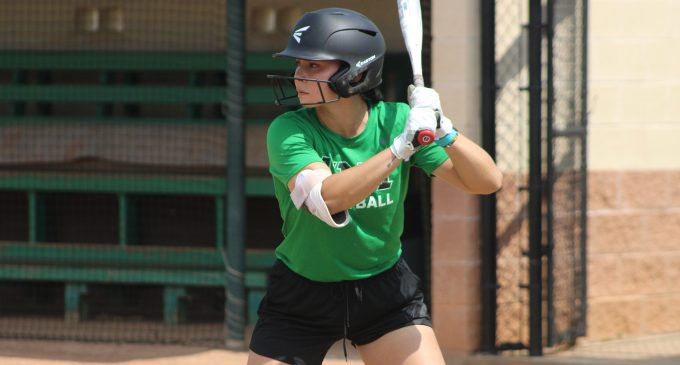 New faces, new leadership: Softball graduate transfers look to lead in 2021