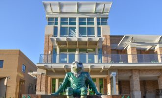 More in-person courses, club meetings possibly in store for spring semester