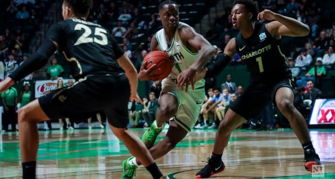 BREAKING: Men's basketball releases 6 games for non-conference slate