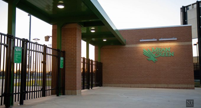 BREAKING: North Texas athletics department reports 9 active COVID-19 cases