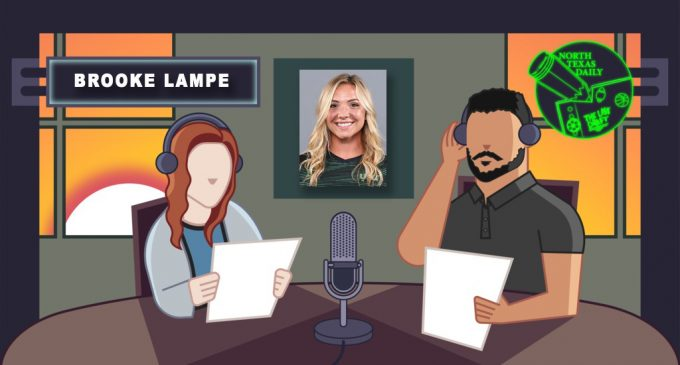The Last Draft Podcast – Episode 10: Brooke Lampe