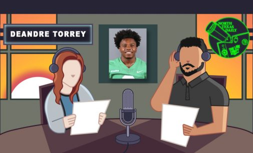 The Last Draft Podcast – Episode 9: DeAndre Torrey