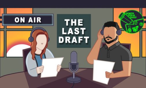 The Last Draft – Episode 8: Fireside Chat with Matt & Bekah