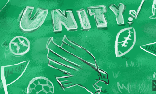 North Texas athletic department launches UNiTy Initiative