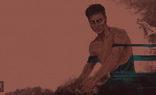 Fetishization of Black men is a form of prejudice
