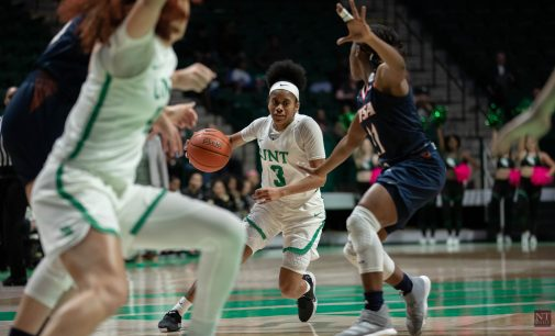 Recap: Women's basketball falls to Texas' big offensive output