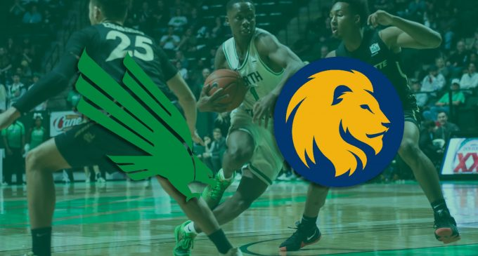 BREAKING: Men's basketball game versus Texas A&M-Commerce canceled