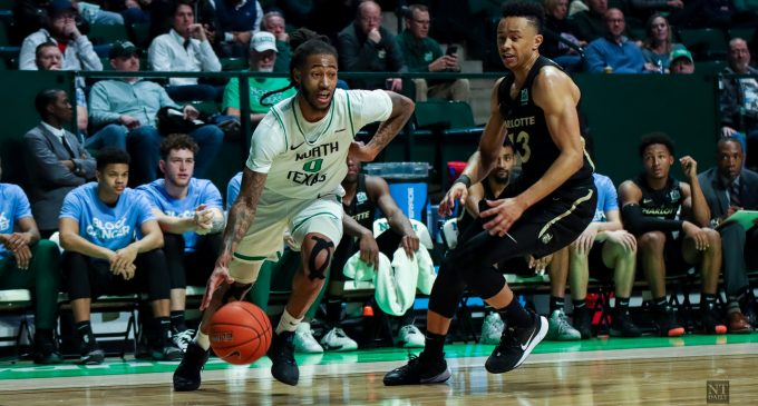 BREAKING: Men's basketball adds non-conference game, announces broadcasting schedule
