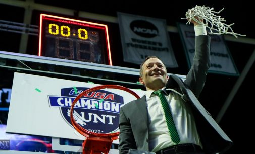 COLUMN: Extending Grant McCasland's contract is a wise move by the university