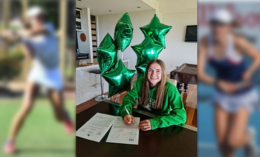 BREAKING: No. 2 overall Australian U-18 women's tennis player signs with North Texas