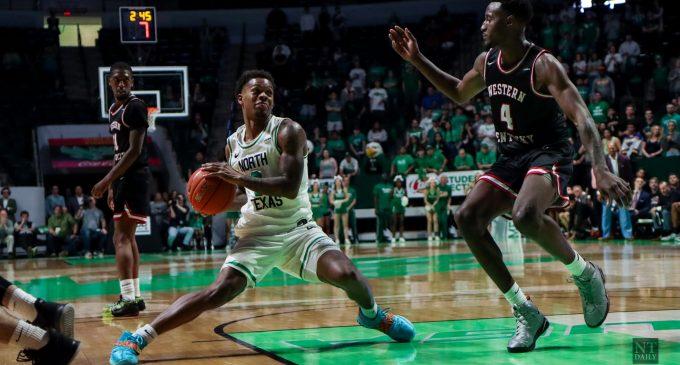 BREAKING: Men's basketball guard Javion Hamlet declares for the NBA Draft