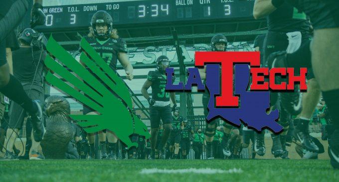 North Texas football's homecoming game against Louisiana Tech postponed