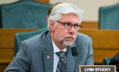 Lynn Stucky takes on third term as congressional Texas House Representative