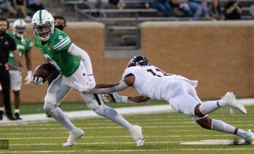 Month-long football drought leaves North Texas hungry for Rice