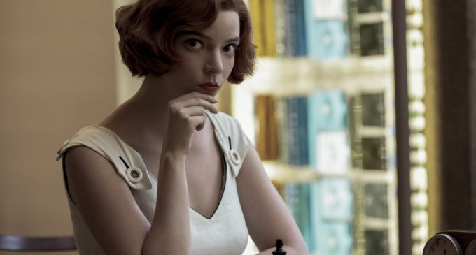 'The Queen's Gambit' is a flawed, but intriguing look at the 1960s chess world from a woman's perspective