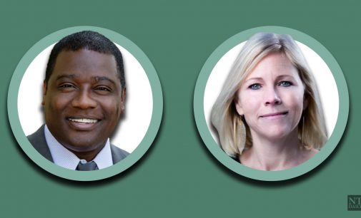 Runoff races for Denton city council seats, including mayoral, set for Dec. 8