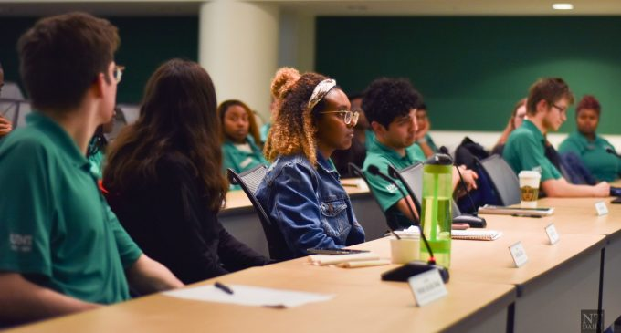 SGA passes cultural competency training, student employment support bills with more underway