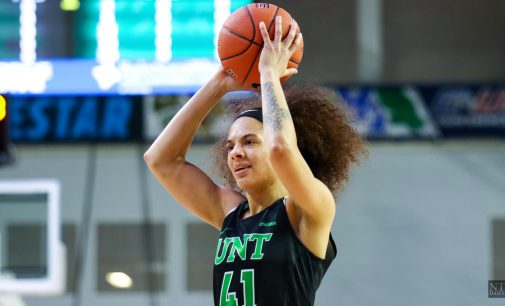 Women's basketball tackles new season, COVID-19, leadership changes