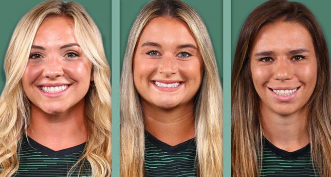 Soccer announces addition of trio, return of three seniors for fall 2021