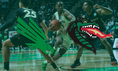 Men's basketball's conference-opening games versus UAB postponed