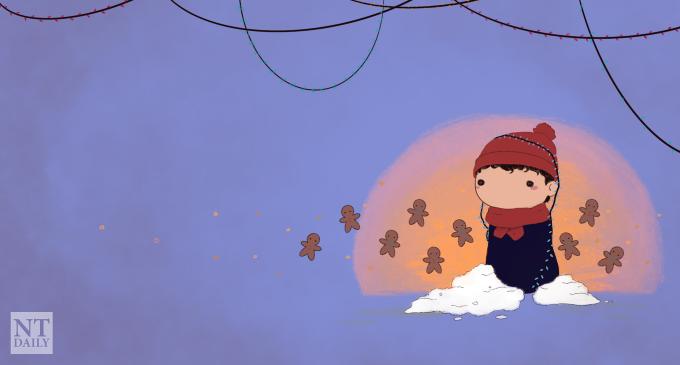 Navigating the holiday season during a pandemic