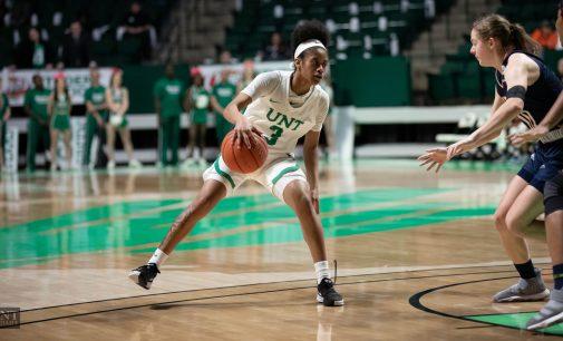 Recap: Women's basketball overtakes Louisiana Lafayette on Noble's 30-point performance
