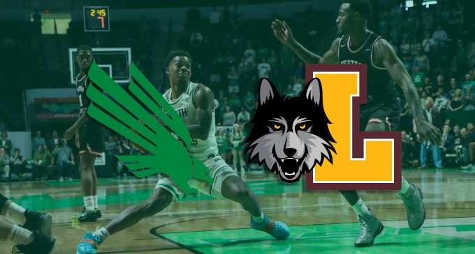 BREAKING: Men's basketball adds road matchup with Loyola University Chicago