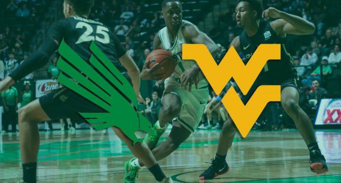 BREAKING: Men's basketball adds game against No. 11 West Virginia