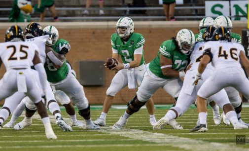 North Texas football announces 2021 schedule