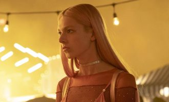 New 'Euphoria' special is a stunning showcase for Hunter Schafer
