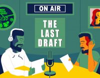 The Last Draft Podcast – Episode 17: Welcome to March Madness