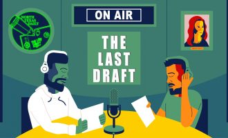 The Last Draft Podcast – Episode 22: Signing off for now feat. Rebekah Schulte