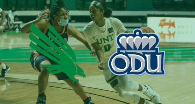 BREAKING: Men's and women's basketball games versus Old Dominion postponed