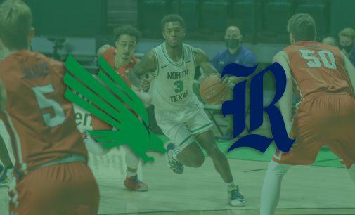 BREAKING: Men's basketball reschedules games against Rice
