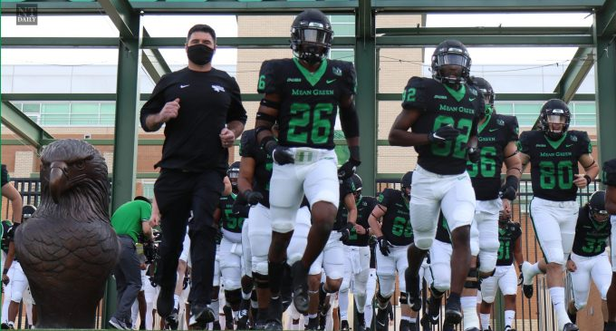North Texas irons out 2021 signing class, finishes with No. 2 ranked class in Conference USA