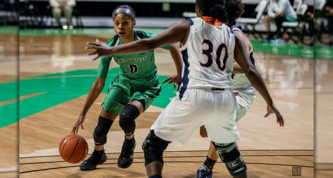 Recap: North Texas splits series with UTEP, loses first conference game on the season