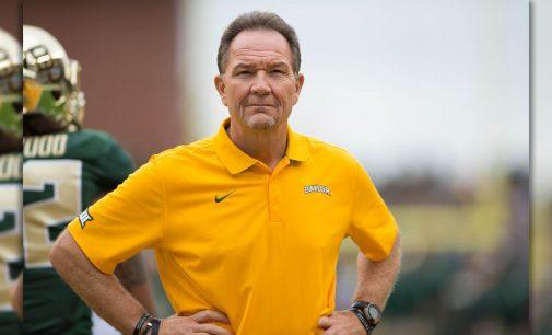 North Texas football hires Phil Bennett as defensive coordinator