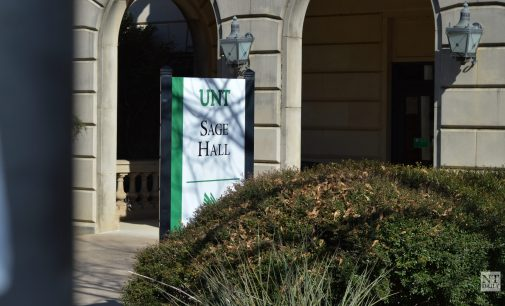 Seven resources available from the UNT Career Center