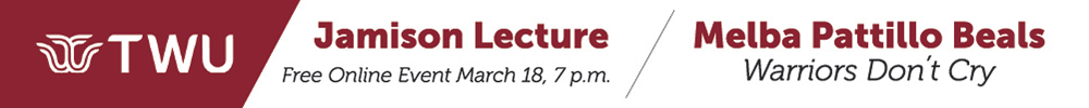 March 2021 Jamison Lecture