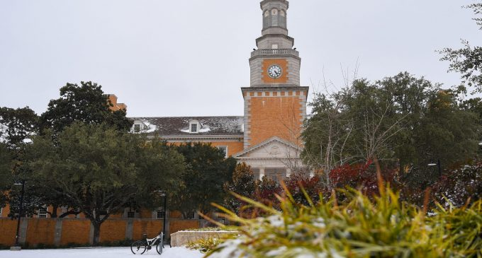 SGA passes resolution to pay hourly workers wages lost during Winter Storm Uri