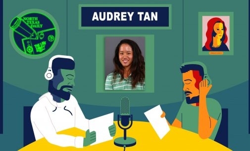 The Last Draft Podcast – Episode 15: Audrey Tan