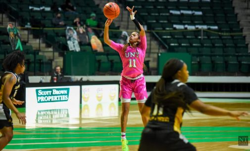 Recap: Women's basketball sweeps Southern Miss on N'Yah Boyd and Quincy Noble's offensive output
