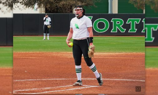 Recap: Softball handily beats Abilene Christian, prepares for conference play